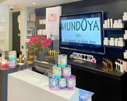 Mundoya - Poissy